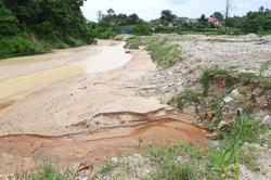 River upgrade project to alleviate floods in Kajang to start next year