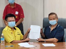 Sibu coffeeshop operators seek licence fee waiver