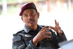 GOF 3rd Battalion ends mission, but sadden officer's murderers still free