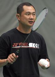 Tat Meng gets coaching extension in S. Korea
