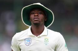South Africa's Rabada ruled out of England ODI series