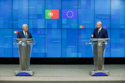 COVID-19 vaccine is top priority for Portugal's EU presidency, PM says