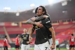 Uruguayans perplexed by English FA investigation into Cavani