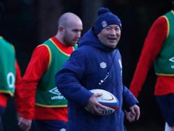 Rugby mirrors society with racism issues, says England coach Jones