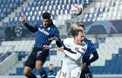 Romero claims precious point for Atalanta in Midtjylland draw