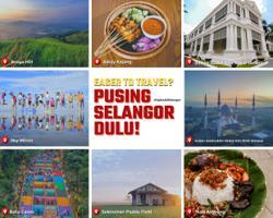 Exploring The Wonders Selangor Has To Offer