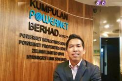 KPower to further strengthen its regional presence