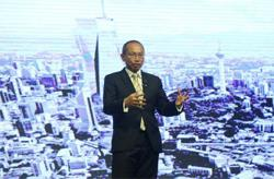 Long-term potential for Islamic finance promising