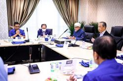 Hamzah: Perikatan agrees to set up presidential council to strengthen govt administration, party ties