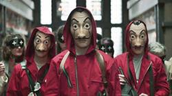 Hit Spanish series 'Money Heist' to be remade into K-drama