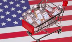 U.S. says ready for immediate domestic shipment of COVID-19 vaccines