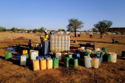Islamist violence escalates in Burkina Faso, making widespread hunger worse