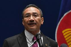 Hisham reiterates Malaysia's readiness to sign Asean-EU air transport agreement