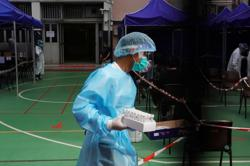 Hong Kong to offer free Covid-19 vaccines to all residents