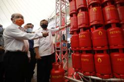 S'wak-owned Petros to enter consumer LPG market next year