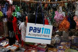 Sources: Chinas Ant considers Paytm stake sale amid tensions with India
