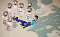 EU criticises 'hasty' UK approval of COVID-19 vaccine
