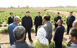 Uzbek instructor shares China's poverty alleviation experience with world