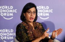 Indonesian PM wants 2021 social aid distributed 'as soon as possible'
