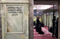 Special Report: Iran expands shrines and influence in Iraq