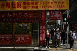 Hong Kong sees 103 new Covid-19 infections as clusters grow