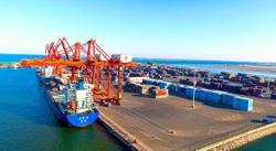 Sime's China port sale to have minimal impact
