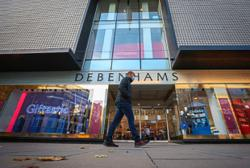 UK retail industry takes a beating post-lockdown