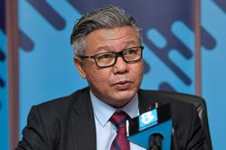 Mokhtar appointed new CEO of Bernama