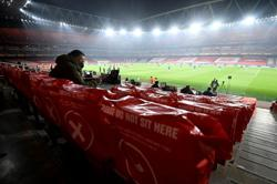 Dead rubber? Arsenal fans don't care as doors open for Vienna clash