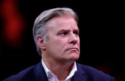 World Rugby CEO Gosper to leave role, take over as NFL chief in UK, Europe