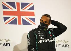 No Hamilton as F1 faces new challenge in Bahrain