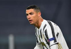 Ronaldo scores 750th goal in first Champions League with female referee