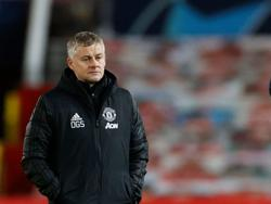United lacked clinical touch in PSG loss - Solskjaer