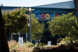 US to accuse Google of labour violations in clampdown on protests, exworkers say