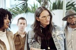 Designer Jenna Lyons talks fashion in film, plus her favourite Oscar dress