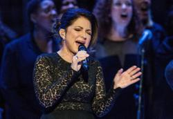 American singer Gloria Estefan reveals she caught Covid-19, is now recovered