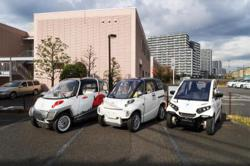 Japan may ban sale of new gasoline-powered vehicles in mid-2030s: media