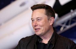 Elon Musks US$139bil fortune leads massive EV wealth gains