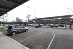 Parking fees at train stations reasonable and do not burden the rakyat, says Transport Ministry