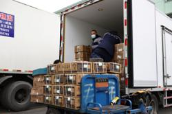 China orders inspections to prevent Covid spread via cold chain