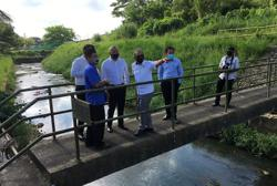 Johor Baru, Pasir Gudang city councils to build two weirs at Pasir Gudang Highway to stem flooding