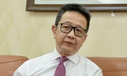 DAP's Teng Chang Khim says quitting politics after 25 years