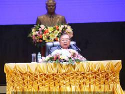 Laos celebrates achievements of past 45 years at anniversary