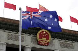 Australia approves tough new veto powers over foreign pacts amid China row