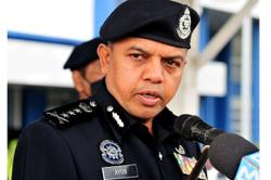Seven cops in Johor test positive for Covid-19, 213 family members under quarantine
