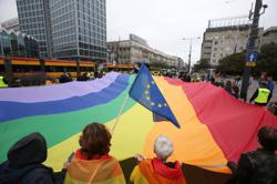 Poland should act to stop LGBTI intolerance, says Council of Europe