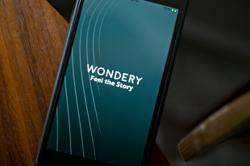 Report: Amazon in talks to buy podcast publisher Wondery