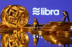 Facebook-backed Libra Association changes its name to Diem