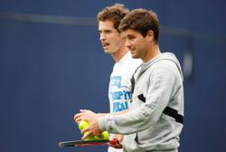 Murray can still compete against top guys, says former coach