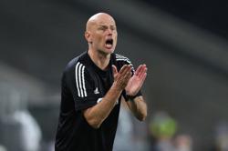 Solbakken named new Norway coach as Lagerback departs